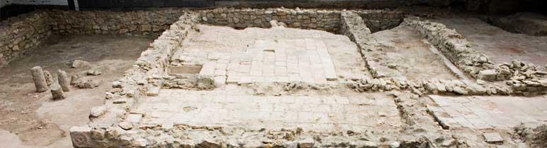 Római kori fürdő