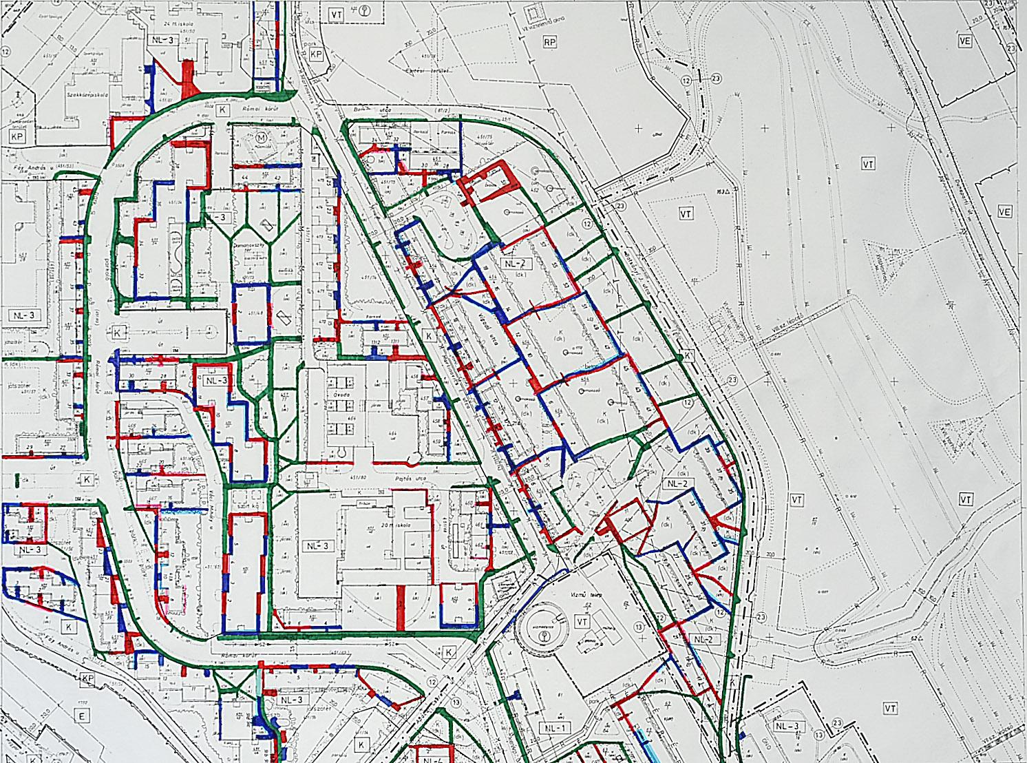 dunaújváros térkép Hóeltakarítás   TÉRKÉP | Dunaújváros MJV dunaújváros térkép