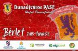 Hírkép: DPASE tájékoztató / Hétfőtől elkezdődik a bérletek árusítása és a klubkártyák kiadása