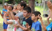 Hírkép: Napközis nyaralás a városban