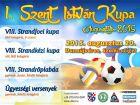 Hírkép: I. Szent István Sportos ünnepség 2015