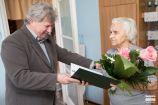 Hírkép: Huszonhárom unoka, nyolc dédunoka - Kati néni 90 éves
