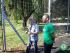 """Hírkép: Felújítási munkálatok a """"Lóriban"""""""