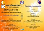 Hírkép: Kultúrházak Éjjel-Nappal országos program