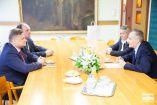 Hírkép: Egy új együttműködés alapjai