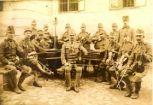 Hírkép: I. világháborús megemlékezés a KÁKICS népzenei együttessel
