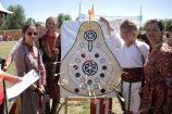 Hírkép: Dunaújvárosi hagyományos íjászok sikerei Törökországban