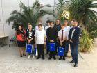 Hírkép: Ösztöndíj leendő mozdonyvezetők középiskolai képzésére