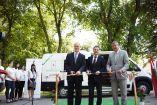 Hírkép: Kormányablak buszok segítik a még hatékonyabb és gyorsabb ügyintézést