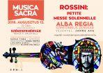 Hírkép: Jubilál a MusicaSacra