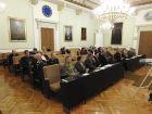 Hírkép: Ülést tartott a Fejér Megyei Védelmi Bizottság