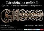 Hírkép: Töredékek a múltból. Új bronz- és római kori leletek Dunaújvárosból