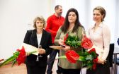 Hírkép: Átadták a Dunaújváros Sportjáért Díjat