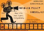 "Hírkép: ""KönyvTér – KönyvTrailer"" - Forgass filmet mobillal!"