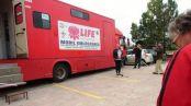 Hírkép: Mammográfiai szűréseket tartanak Fejér megyében