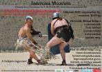 """Hírkép: """"A halálba menők köszöntenek!"""" A Familia Gladiatoria fellépése Intercisában"""