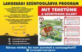 Hírkép: Ismét szúnyoggyérítés lesz városunkban