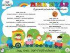 Hírkép: Gyermekszínházi előadások az MMK-ban