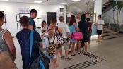 Hírkép: Az élményfürdő már szombaton is üzemel - megtartják a tervezett programokat is