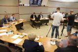 Hírkép: Rendkívüli ülést tartott városunk közgyűlése