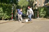 """Hírkép: Legyenek """"Tiszta utcák, tiszta terek""""!"""