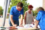 Hírkép: Hivatali Zöld Nappal indult az Európai Mobilitási Hét városunkban
