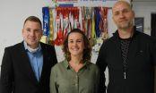 Hírkép: Indul az ingyenes Mozogj, Dunaújváros! program