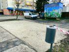 Hírkép: Új parkolóhelyeket alakítottak ki a Margaréta Óvodánál