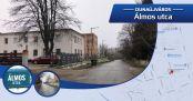 Hírkép: Utcanévnapok II Álmos utca