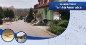 Hírkép: Utcanévnapok II Tamási Áron utca
