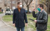 Hírkép: Parkolókérdés: lakossági megkeresés alapján járt el a képviselő