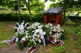 Hírkép: Trianonra emlékeztek