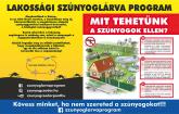 Hírkép: Szúnyoggyérítés lesz városunkban