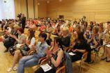 Hírkép: A Pedagógusnapot ünnepelték