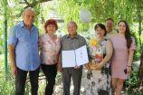 Hírkép: Ketten ünnepelték 90. születésnapjukat
