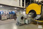 Hírkép: Két erőműben termel hőt a DVG Zrt.
