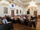 Hírkép: Védelmi igazgatási felkészítést tartottak a megyei kormányhivatalban