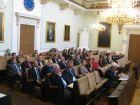 Hírkép:  Tanácskozott a Fejér Megyei Államigazgatási Kollégium