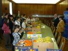 Hírkép: Karácsonyi műsor és ajándékozás a kormányhivatalban